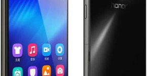 Huawei Honor 6 and Xiaomi Mi4 Comparison