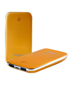 Karbonn Polymer 7 7000 mAh Power Bank with Multi Functions