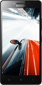 Lenovo Smartphone with 2GB RAM in Less Price