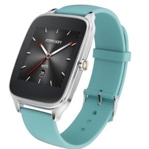 Asus ZenWatch 2 WI501Q Features