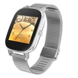 Asus ZenWatch 2 WI502 Design, Strap, OS and Other Details