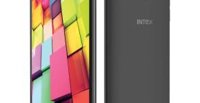 Intex Aqua 4G+ Under Rs 10,000