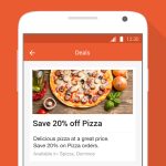 4 Best Android Apps for Ordering Food Online Easily