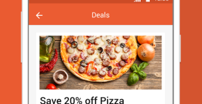 Order Food Online using Best Android Apps