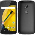 Moto E 2nd Gen 3G and 4G Variant Price Reduced by Rs 1,000