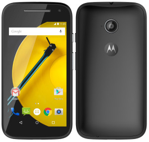 Discount Offer on Moto E 2nd Gen 3G and 4G Variants