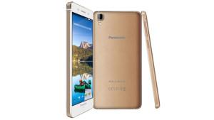 Panasonic Eluga Z Priced Rs 13490