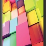 Intex Cloud 4G Star with 2GB RAM, 13MP Camera at Rs 7,299