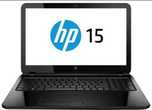 HP 15 Series laptops in affordable price