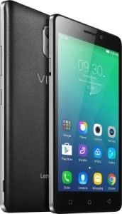 Lenovo Vibe P1m with Powerful Battery under Rs 8000