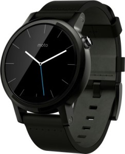 Best Smartwatches by Motorola