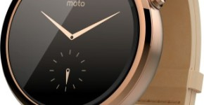 Moto 360 2nd Gen Different Variants and Sizes