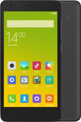 Best Smartphone with 2GB RAM under Rs 8000 by Xiaomi