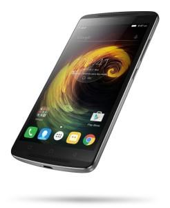 Lenovo K4 Note Comparison with Asus Zenfone Max