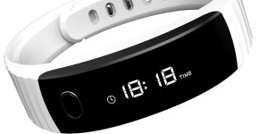 Intex FitRist Fitness Band Features