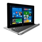 Lava Twinpad 2 in 1 Laptop with Windows 10 OS at Rs 15,999