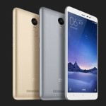 Redmi Note 3 Launched in 2 Versions: Starting at Rs 9,999