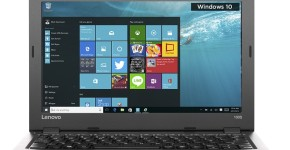 Lenovo Ideapad 100S Notebook with Good Features