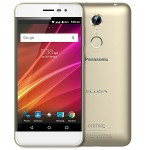 Panasonic Eluga Arc with 2GB RAM, Fingerprint Sensor at Rs 12,490
