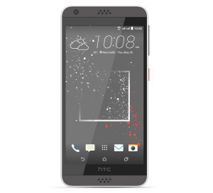 HTC Desire 630 Features