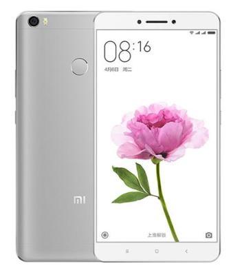 Xiaomi Mi Max Best Features
