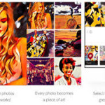Prisma Photo Filter App Available for Android Smartphones