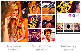 Prisma App Best Features
