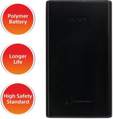 Sony CP-15 Best Power Bank in Rs 5000
