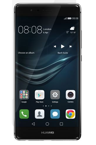 Huawei P9 Pros and Cons
