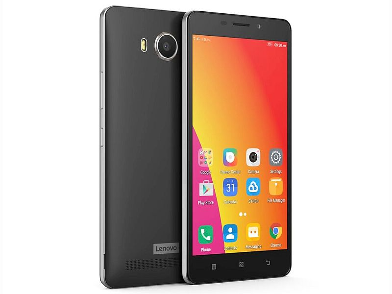 Lenovo A6600 Plus And A7700 4G Smartphones With VoLTE
