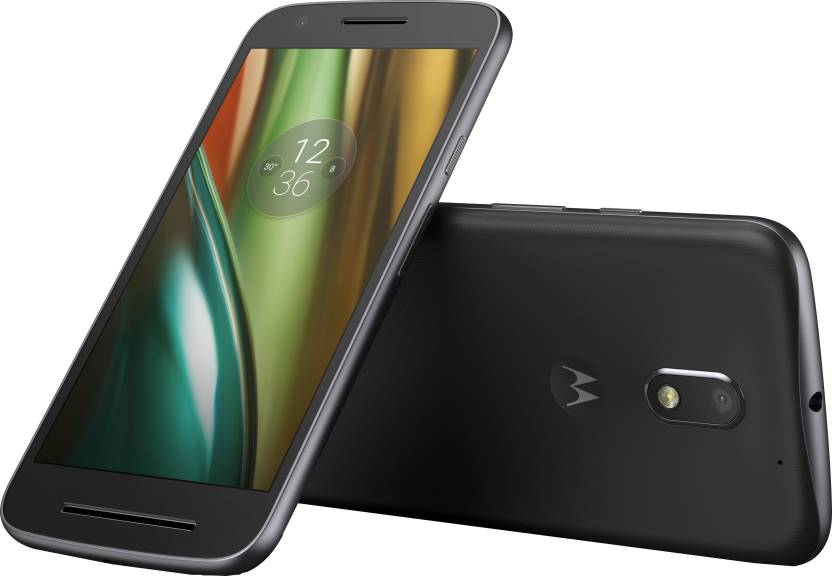 Moto E3 Power Features