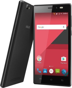 Xolo Era 1X 4G VoLTE Smartphone Within Rs 5000