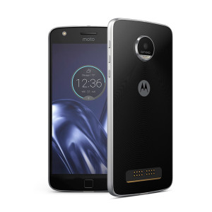 Moto Z Play Features and Comparison