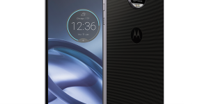 Motorola Moto Z Comparison and Details