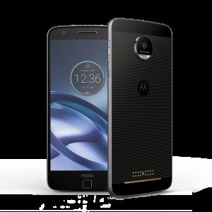 Motorola Moto Z Comparison and Details