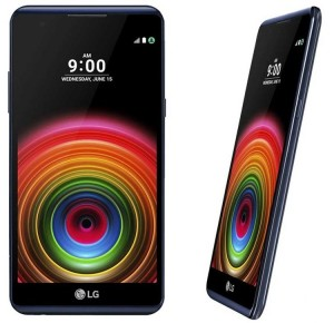 LG X Power Smartphone Features