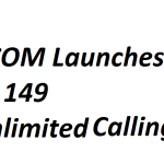 RCOM Launches Unlimited Calling Plan in Rs 149