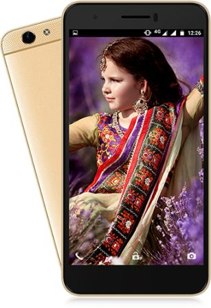 Intex Aqua Young 4G Features and Price