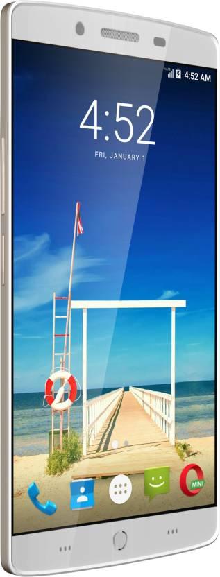 Swipe Elite Sense 4G VoLTE Features