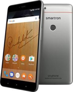 Smartron srt.phone Pros