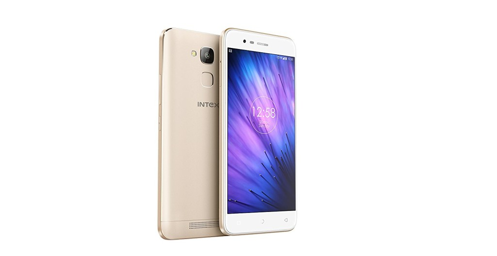 Intex Elyt E7 Features