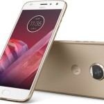 Motorola Moto Z2 Play with 12MP Camera at Rs 27,999