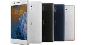 Nokia 3 Features and Complete Details
