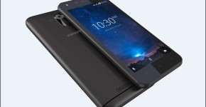Titanium Jumbo Affordable Smartphone with Powerful Battery