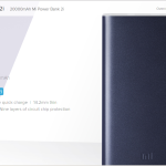 Xiaomi Mi Power Bank 2i 10000 mAh and 20000 mAh Variants