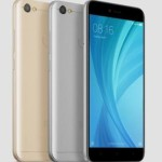Xiaomi Launches Redmi Y1 with Special 16MP Selfie Camera