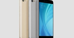Redmi Y1 and Redmi Y1 Lite Features Comparison